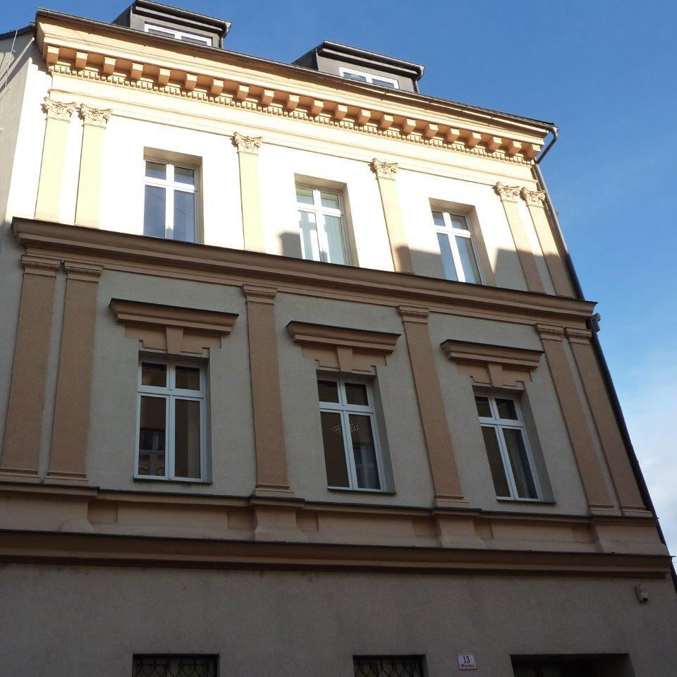 Business centrum Mlýnská